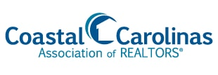Coastal Carolinas Association of Realtors Logo