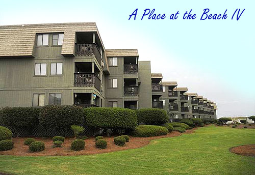 A Place at the Beach  condos for sale