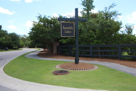 Assembly Lakes In Pawleys Island Real Estate For Sale