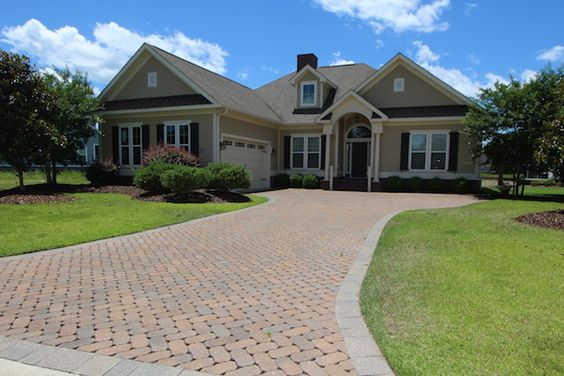 Assembly Lakes Pawleys Island Real Estate