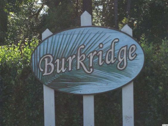 Burkridge Homes - Murrells Inlet Real Estate For Sale