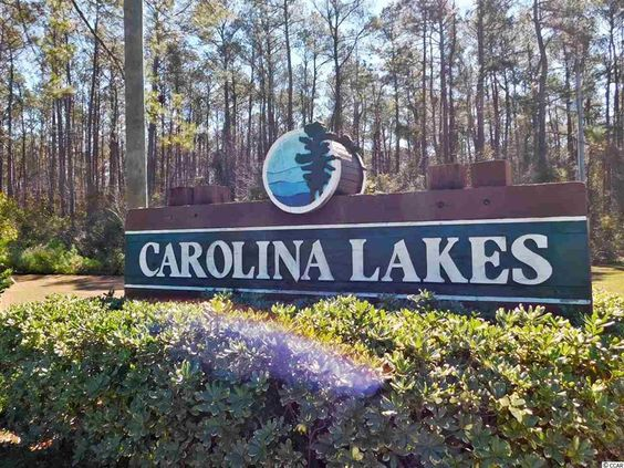 Carolina Lakes Real Estate For Sale