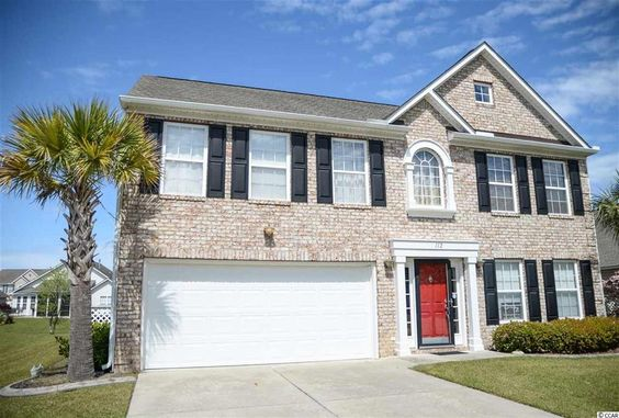 Cascades of Myrtle Beach Real Estate