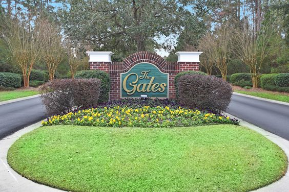 The Gates Myrtle Beach Real Estate For Sale