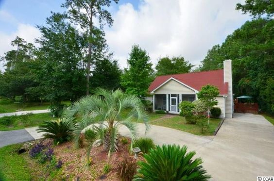 Hagley Estates Real Estate - Pawleys Island Homes and Condos for Sale, Myrtle Beach MLS
