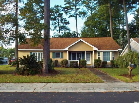 Hidden Woods Homes For Sale - Myrtle Beach Real Estate  Homes For Sale