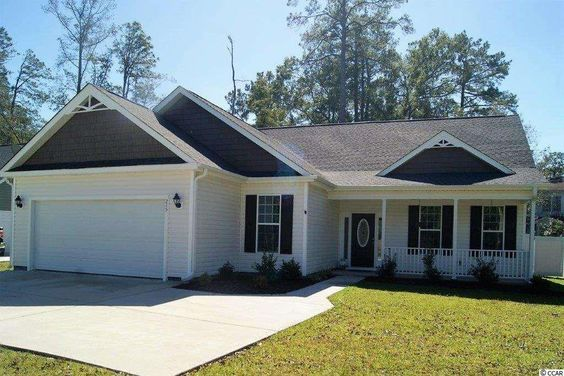 Homes in Country Club Conway - Conway Real Estate Myrtle Beach, SC MLS