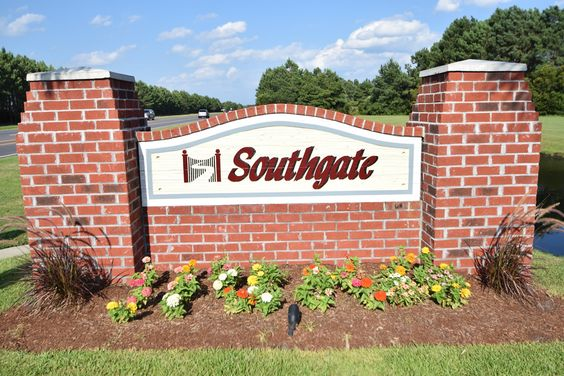 Homes in Southgate - Carolina Forest Real Estate - Myrtle Beach MLS