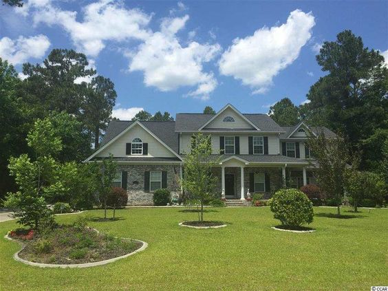Hunters Ridge - Myrtle Beach Real Estate MLS