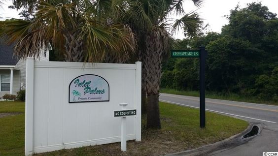 Inlet Palms Real Estate - Homes for Sale in Murrells Inlet