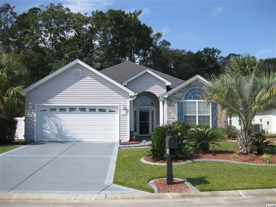 Lawsons Landing - Myrtle Beach Real Estate MLS