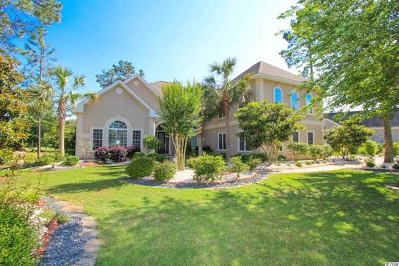 Legends - Carolina Forest, SC Myrtle Beach MLS Real Estate