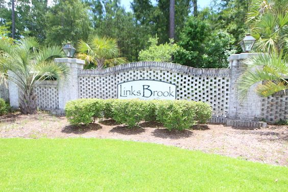 Linksbrook Real Estate - Homes for Sale in Murrells Inlet, Myrtle Beach MLS