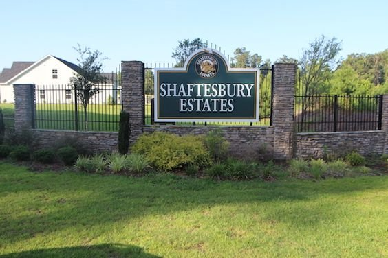 Shaftesbury  Estates <br> Real Estate For Sale