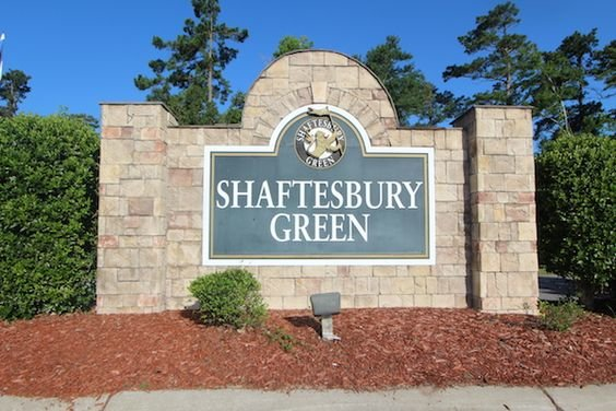 Shaftesbury Green <br> Real Estate For Sale