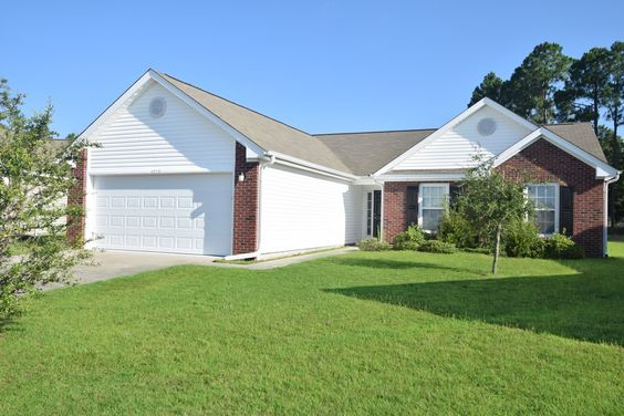 Walkers Woods - Carolina Forest Homes - Myrtle Beach MLS