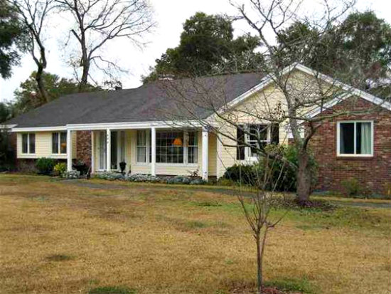Arcadian Shores Homes Real Estate