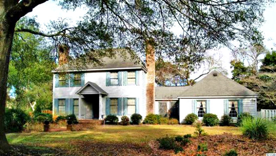 Arcadian Shores Real Estate For Sale