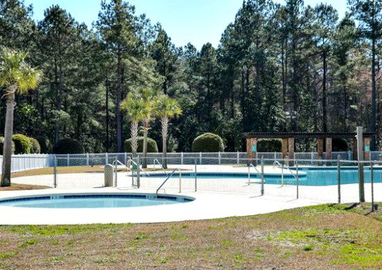 Avalon homes Amenities Carolina Forest