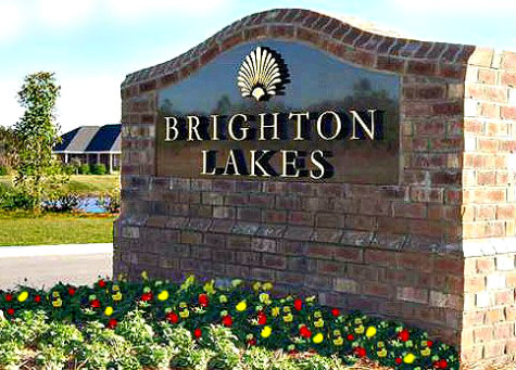 Brighton Lakes in Carolina Forest Real Esate