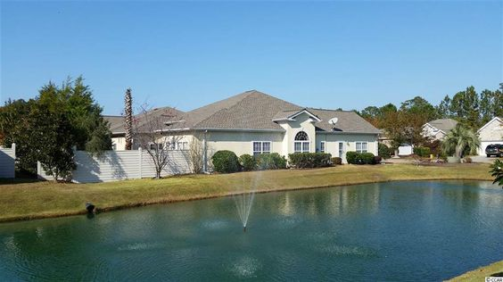 Brittany Park Real Estate - Homes for Sale in Myrtle Beach