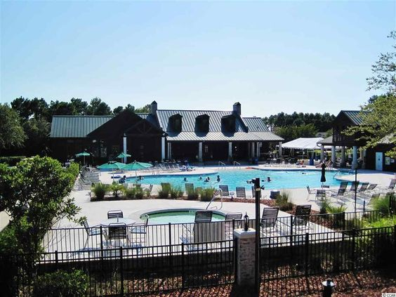 Cedar Creek  Barefoot Resort Real Estate For Sale