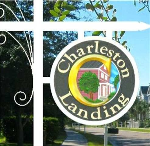 Charleston Landing - Myrtle Beach Real Estate For Sale