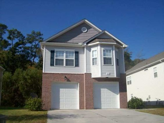 Homes for Sale in Cherry Grove Cottages - Myrtle Beach Real Estate
