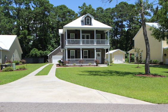 Cottages at Pawleys Island Grand Strand Myrtle Beach Real Estate