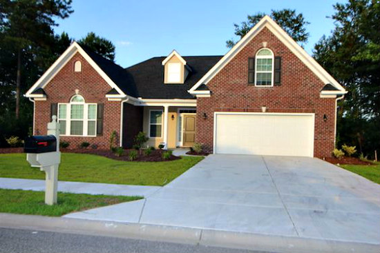 Covington Lake Homes Carolina Foreset Real Esate