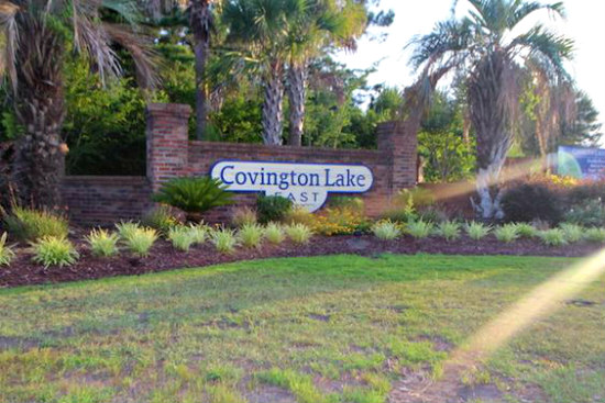 Covington Lake Homes Real Estate