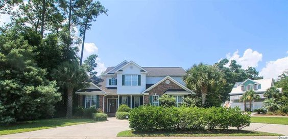 Creekside Cottages Real Estate - Homes for Sale in Murrells Inlet