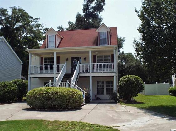 Eason Acres Real Estate - Homes for Sale in Murrells Inlet