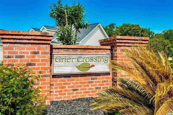 Grier Crossing Real Estate For Sale