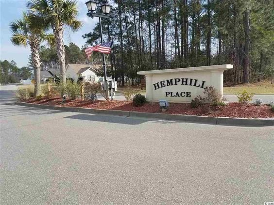 Hemphill Place Real Estate For Sale