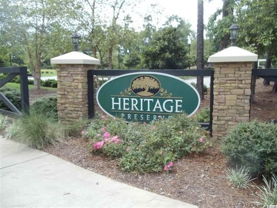 Heritage Preserve Real Estate For Sale