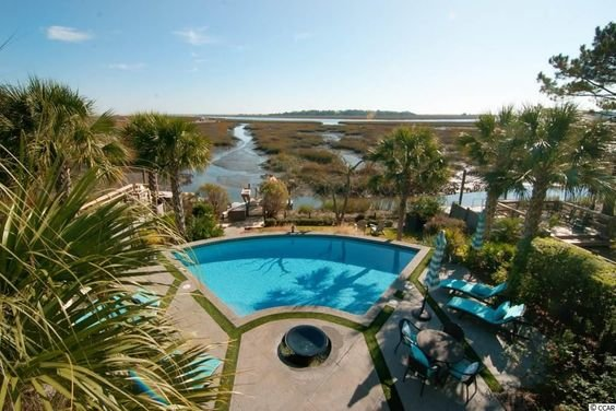 Murrells Inlet Homes For Sale