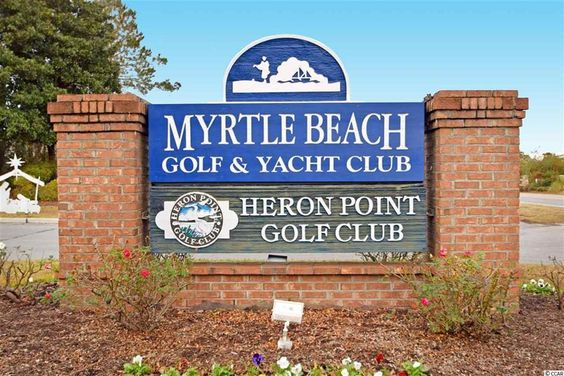 Myrtle Beach Golf And Yacht - Myrtle Beach Real Estate