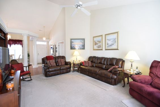 Myrtle Trace - Conway Real Estate Myrtle Beach, SC MLS