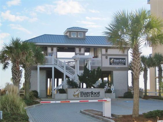 Park Hill - Barefoot Resort Real Estate Barefoot Resort Real Estate For Sale