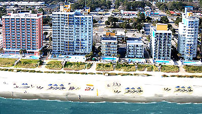 Caribbean Resort And Villas Myrtle Beach For Sale