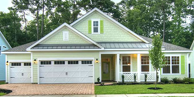 Homes In Balmoral At Withers Preserve Market Common