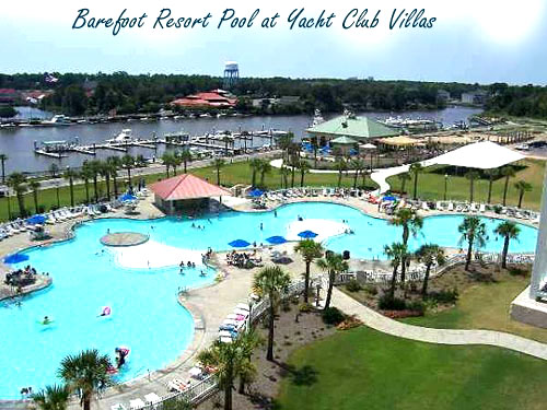 Barefoot Resort Homes and Condos For Sale