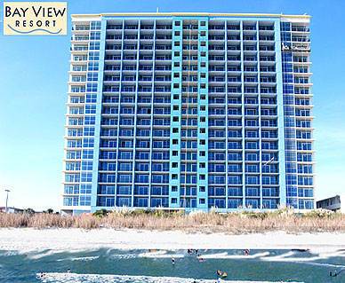 Bay View Resort Condos For Sale