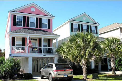 Buying or Selling in The Grand Strand