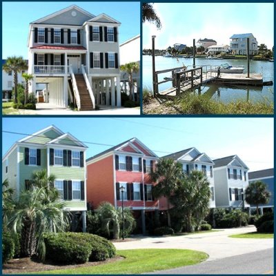 Myrtle Beach Real Estate Oceanfront Condos And Homes For Sale