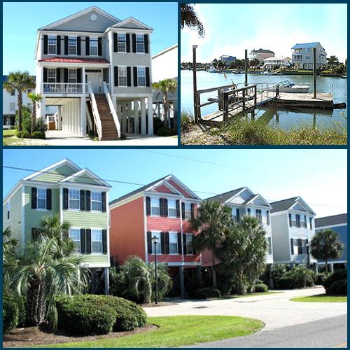 Craigslist House Posting For Rent In Myrtle Beach Sc: Surfside Beach Houses Oceanfront Beach Houses In. Myrtle