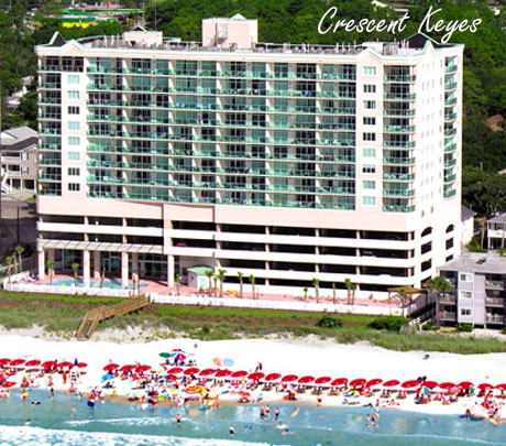 Crescent Keyes Condos For Sale