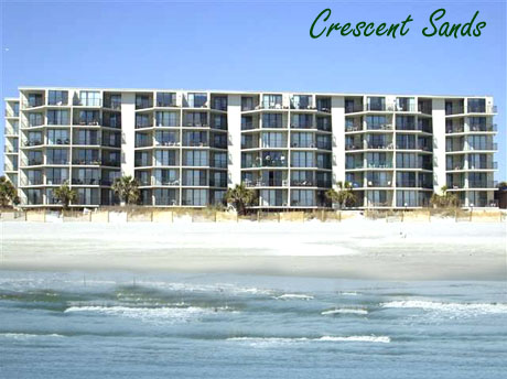 Crescent Sands Condos For Sale
