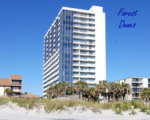 Forest Dunes Condos For Sale